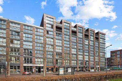 Franz Zieglerstraat 144, Amsterdam