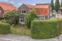 J H Kruisstraat 23, Heerenveen