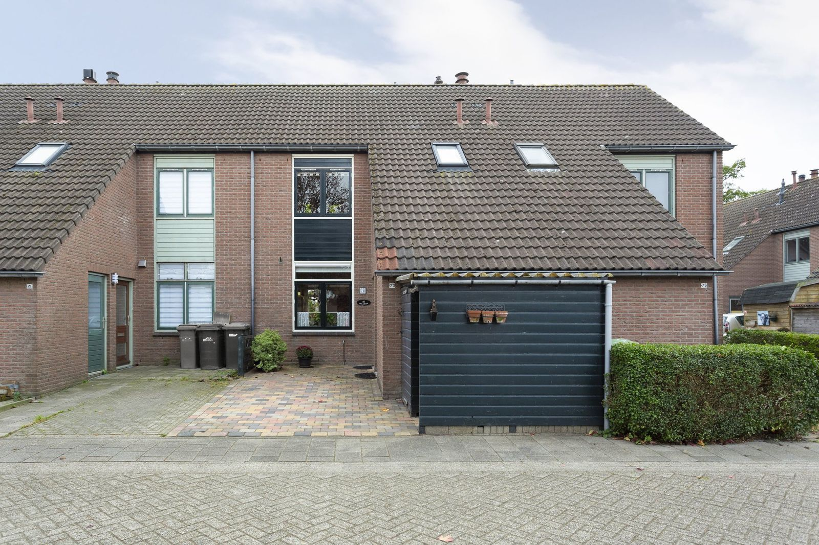 Beemster 73, Lelystad
