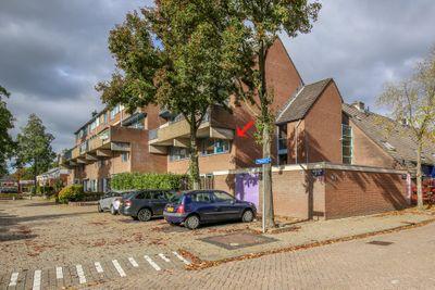 Bogenburg 9, Nieuwegein