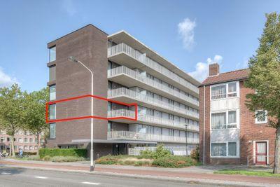 St. Ignatiusstraat, Breda