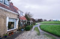 Nieuwebildtdijk 258, St.-annaparochie