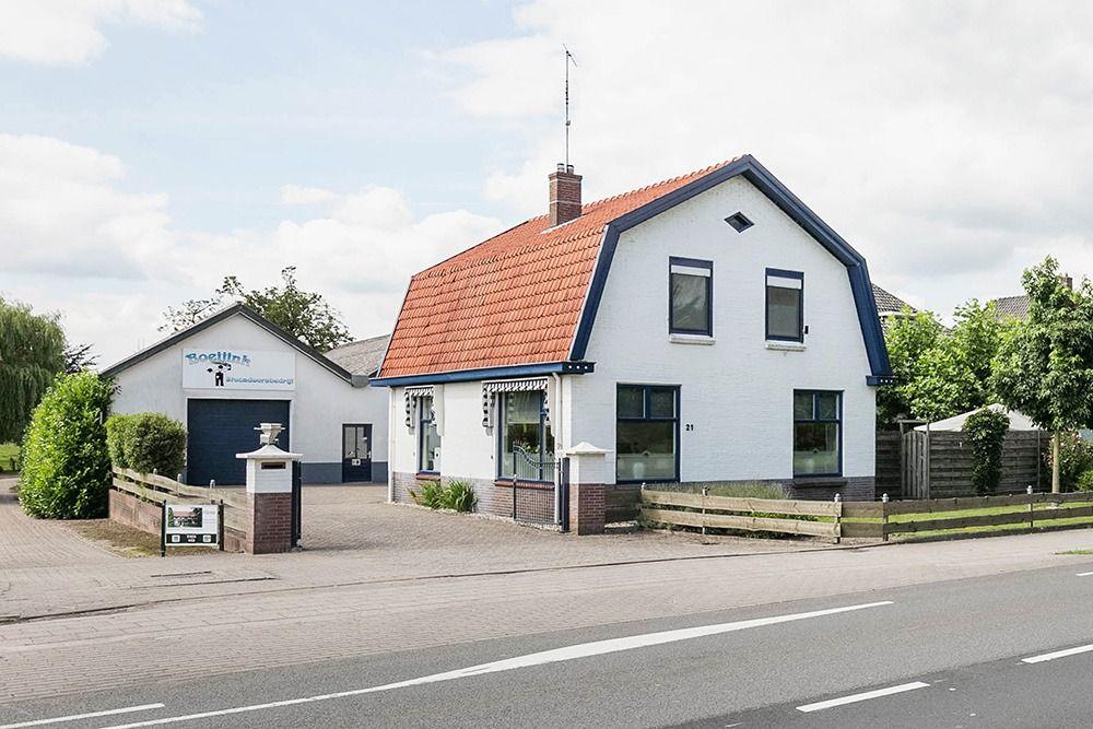 Haaksbergseweg 21, Eibergen