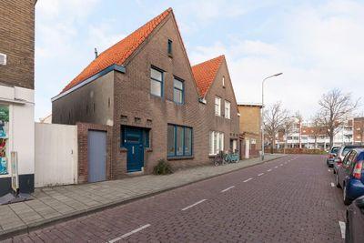 Zandstraat 6, Middelburg