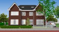 Kievitslanden - Bongert 0-ong, Almere