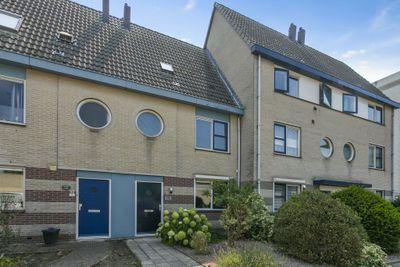 Speelman 31, Bergen Op Zoom