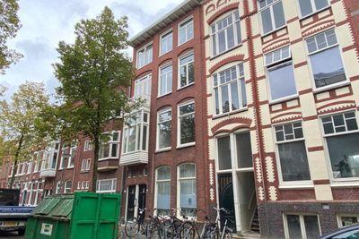 Jozef Israelsstraat, Groningen