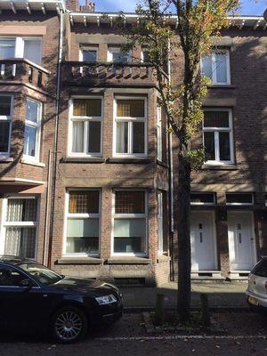 Joseph Hollmanstraat, Maastricht