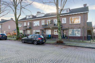 Hofcampweg 41, Wassenaar