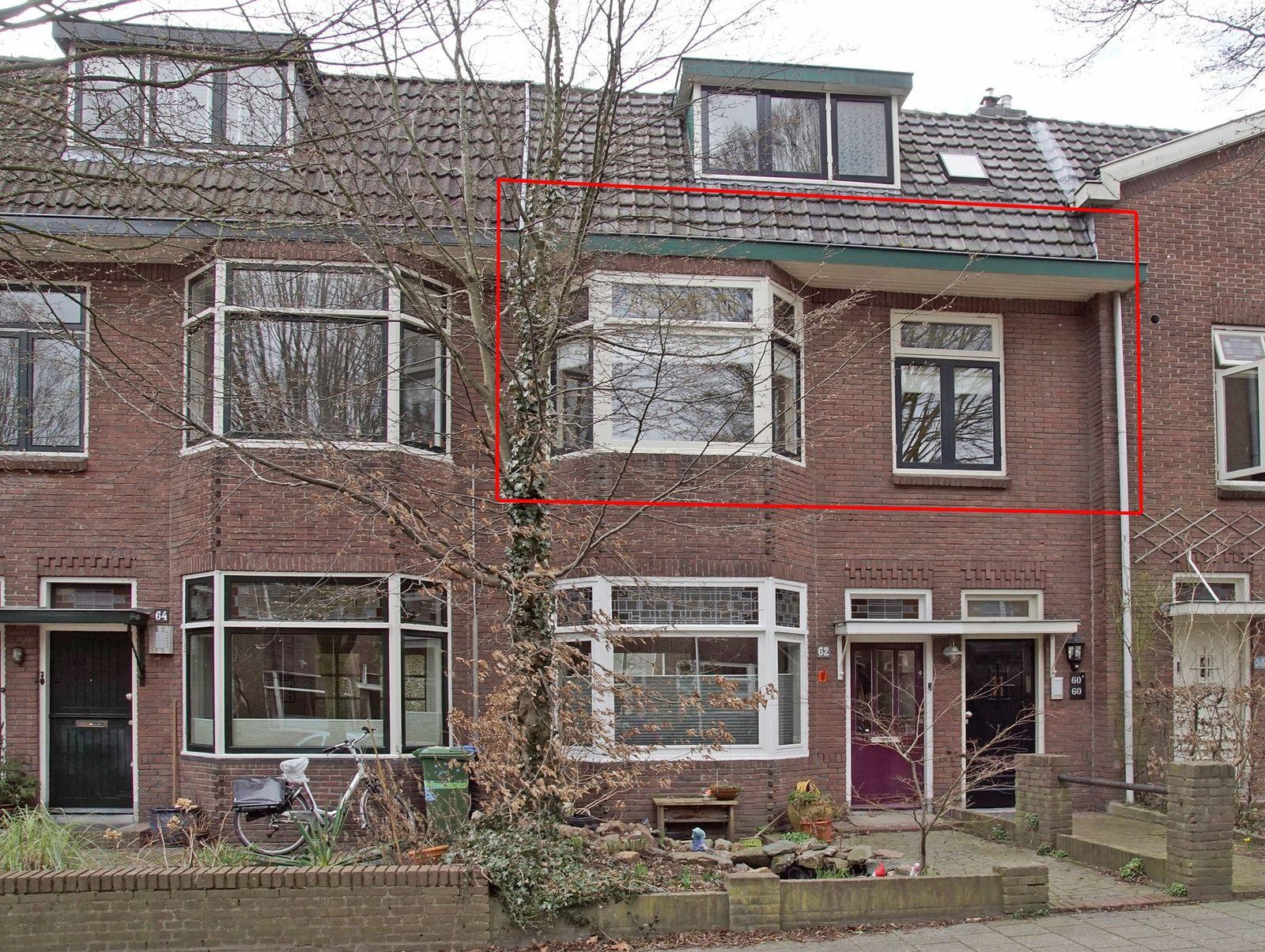 Frans Halsstraat 60, Nijmegen