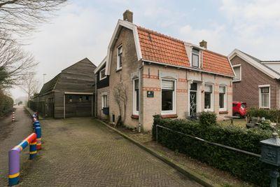 Kreupeleweg 2, Klaaswaal