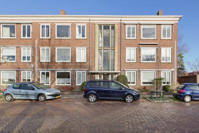 Palembangstraat 16, Nijmegen
