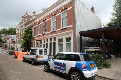 Hooglandstraat, Rotterdam
