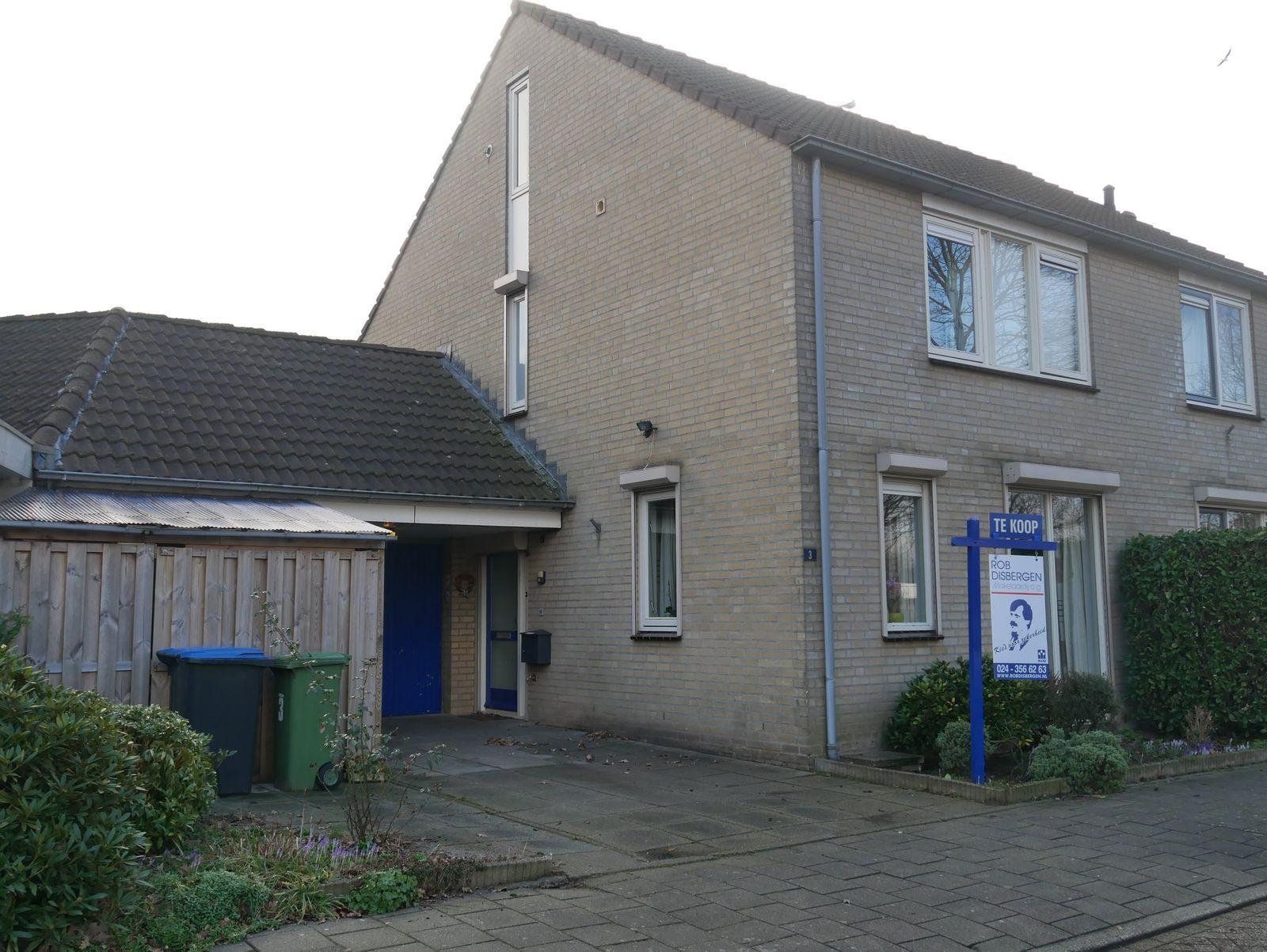Ackerbroekweg 3, Nijmegen