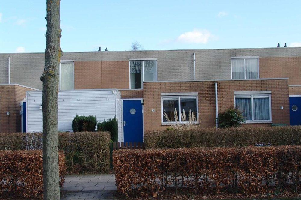 De Klenckestraat, Almere