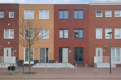 Oosterheemplein 305, Zoetermeer