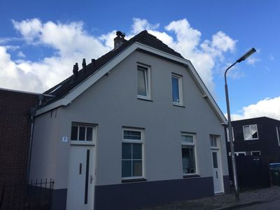 Maasstraat, Nijmegen