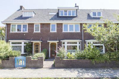 Mozartstraat 8, Nijmegen
