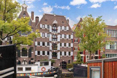 Brouwersgracht 206-III-IV, Amsterdam
