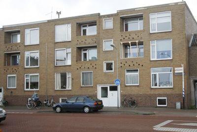 Paul Krugerstraat 324, Vlissingen
