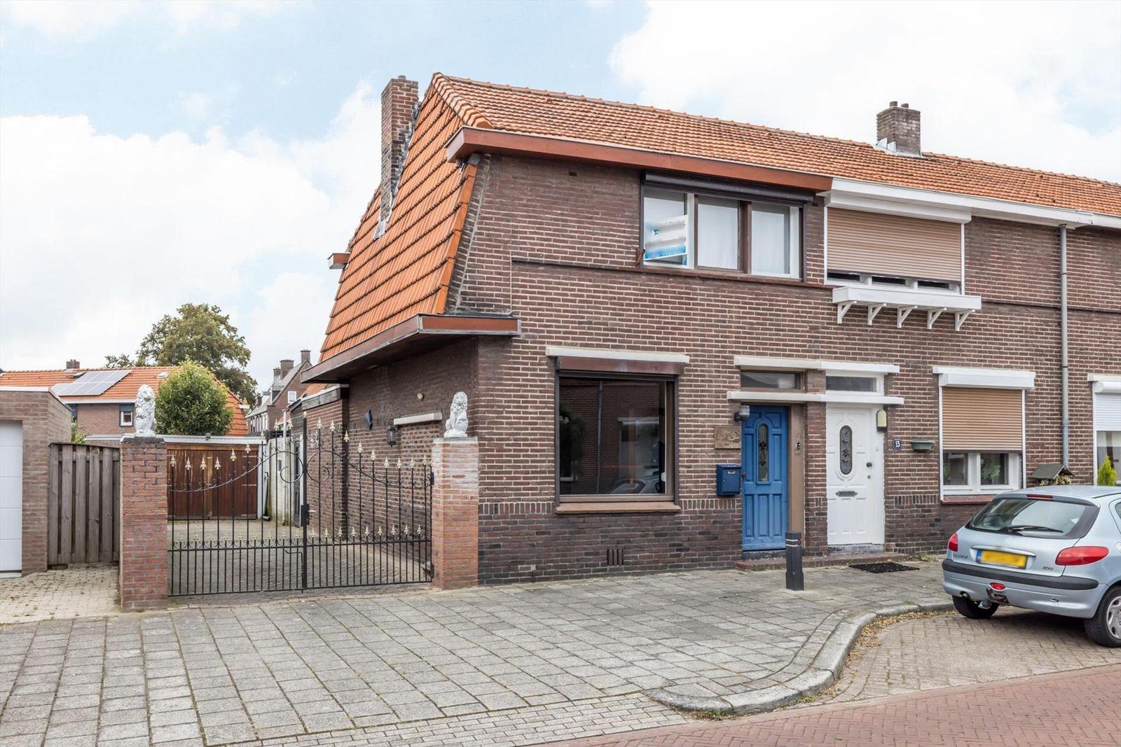 Reestraat 13, Heerlen