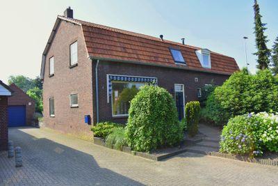 Kerkstraat 2, Milsbeek