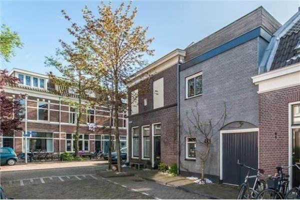 Dadelstraat, Utrecht