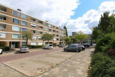 Corantijnstraat 68, Leiden