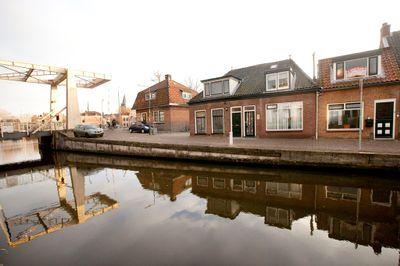 Rijnkade 4, Woerden