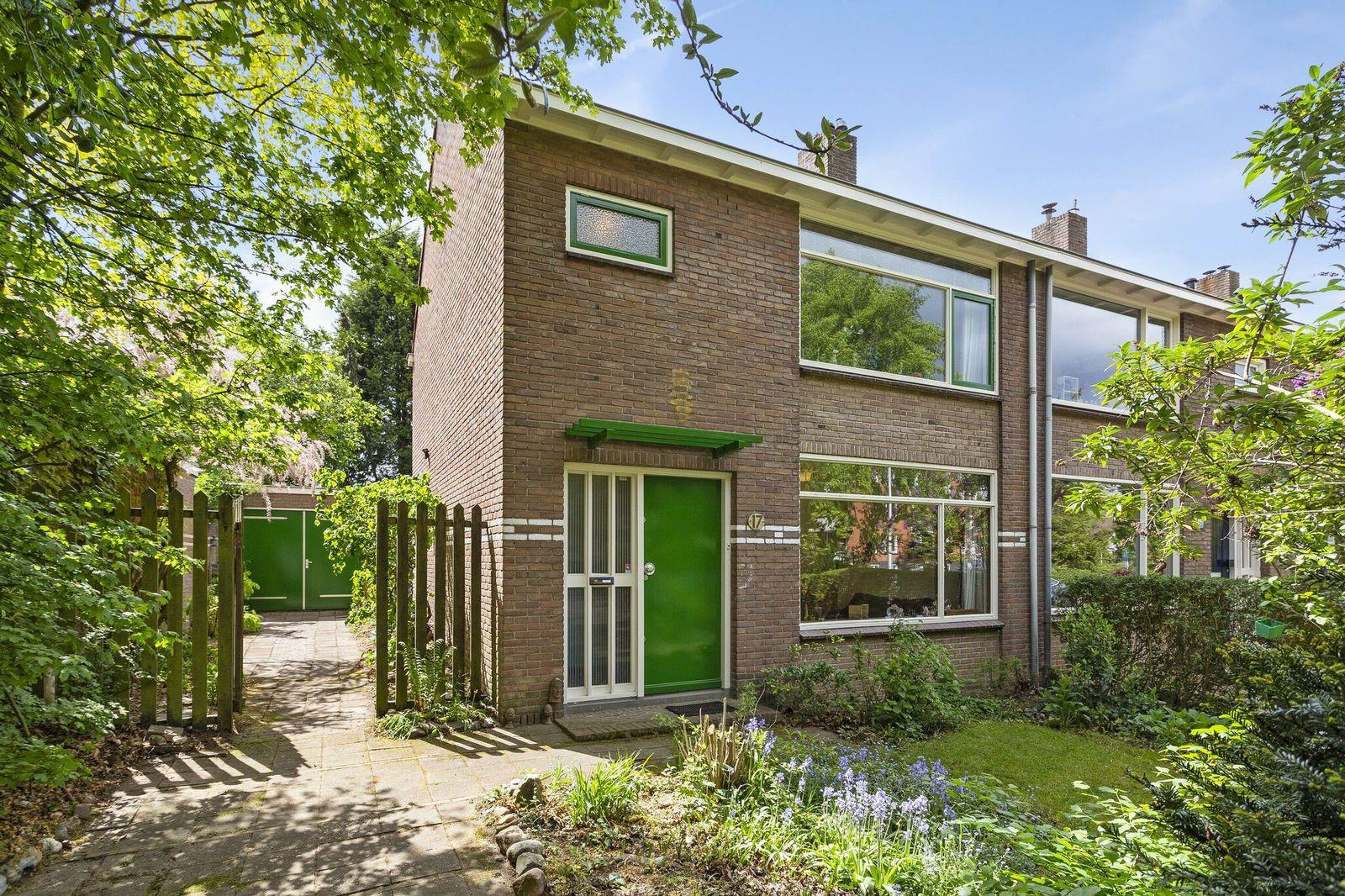 Einsteinstraat 17, Nijmegen