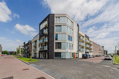 Engelandstraat 96, Almere