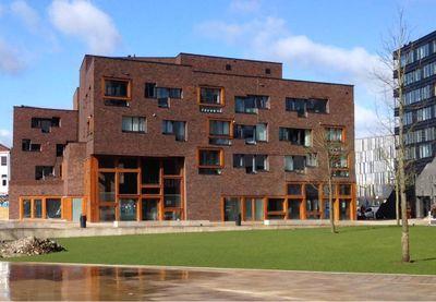 Willem Wilminkplein, Enschede