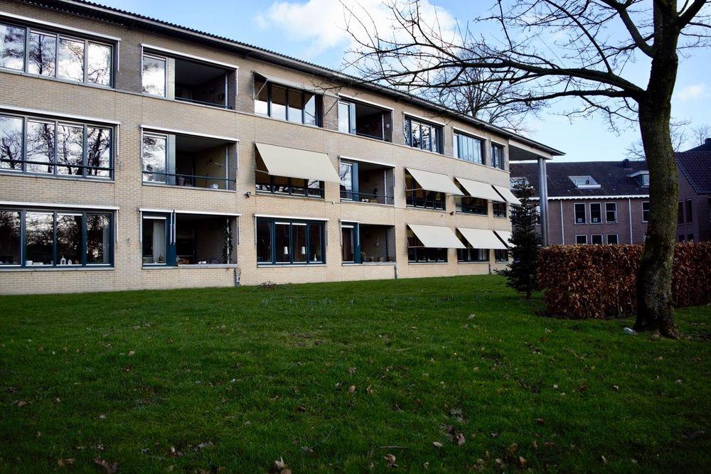Jan van Nassaupark 88, Harderwijk