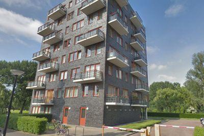 's-Gravendijkdreef, Amsterdam