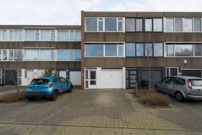 Christoffelkruid 92, Rotterdam