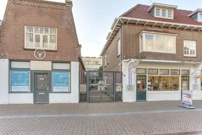 Dorpsstraat 115M, Zoetermeer