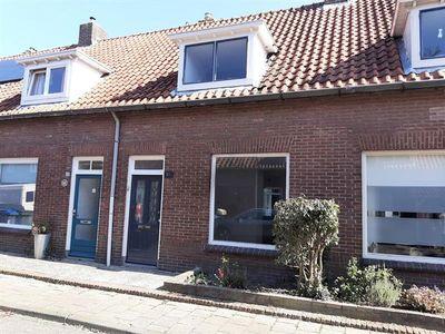 Samuel de Langestraat 25, Eindhoven
