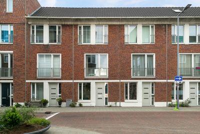 Zwaanshals 218, Rotterdam