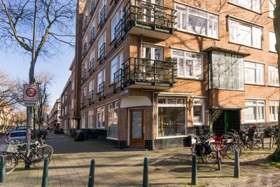 Noorderhavenkade 106b, Rotterdam