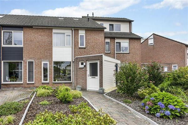 Middelberg 47, Veldhoven