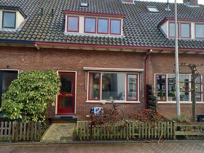 Kruisstraat, Zutphen