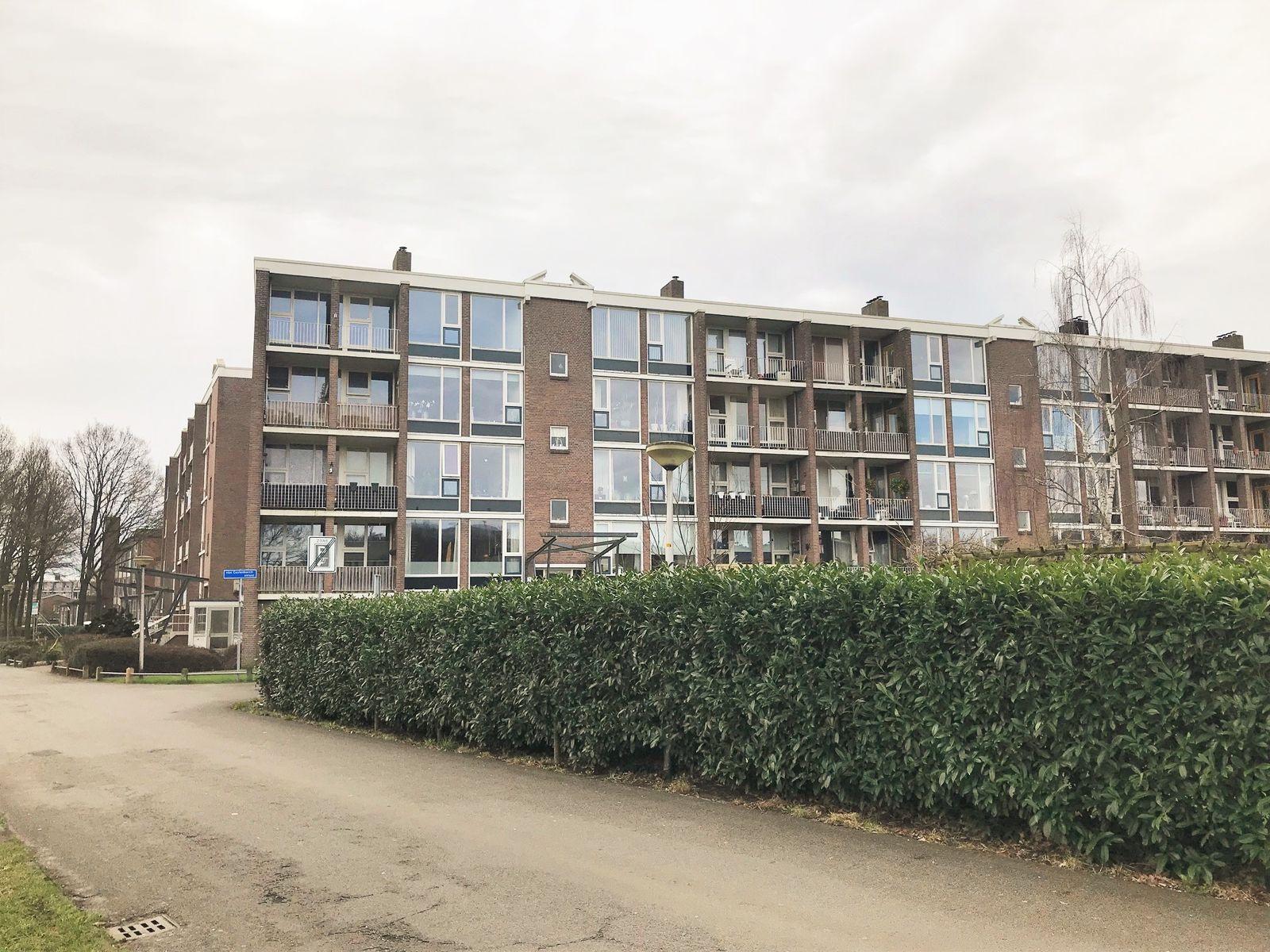 Van Cuylenburchstraat 7, Zwolle