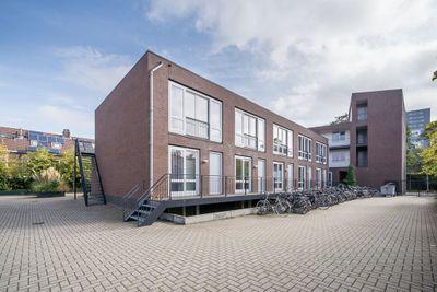 Eerste Oude Heselaan, Nijmegen