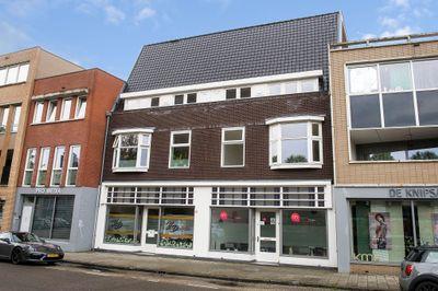 Lipperkerkstraat 19 A, Enschede