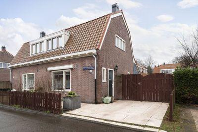 Kleine Beerstraat 14, Amsterdam