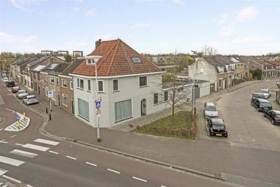 Tongerlose Hoefstraat 1, Tilburg