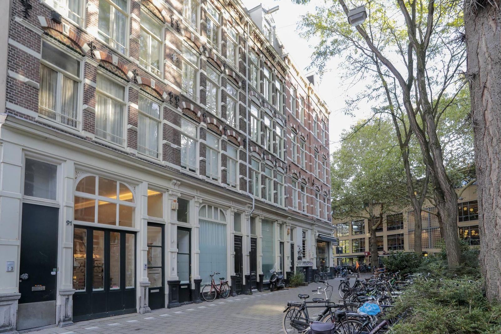 Korte Lepelstraat, Amsterdam