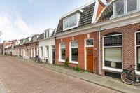 Friesestraatweg 97, Groningen