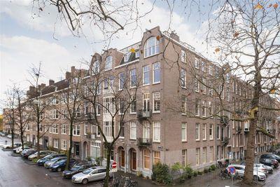 Okeghemstraat 12II, Amsterdam