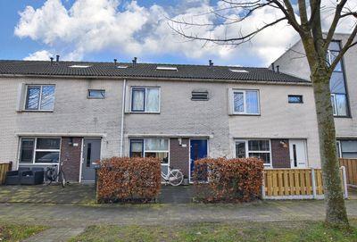 Rijnland 235, Lelystad